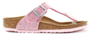 Birkenstock Gizeh Cosmic Sparkle Candy Pink
