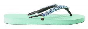 Uzurii Classic Aby Baby Blue Mint Green